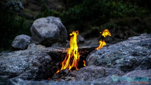 экскурсия огни Химеры