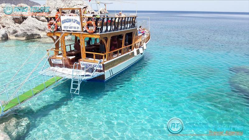 Остров Сулу-Ада
